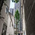合肥城中村 - 全景摄影计划
